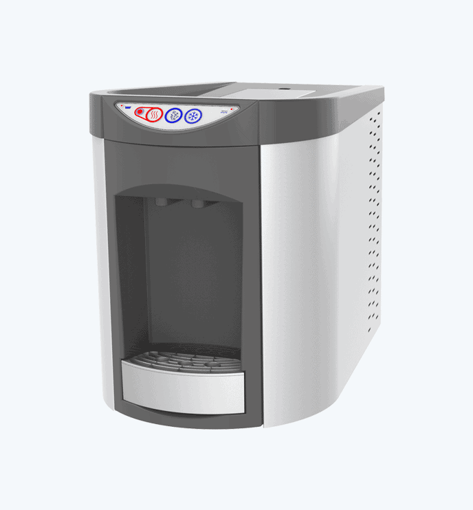 fabricant de distributeur d 39 eau fra che evopure tt fontaine de bureau. Black Bedroom Furniture Sets. Home Design Ideas