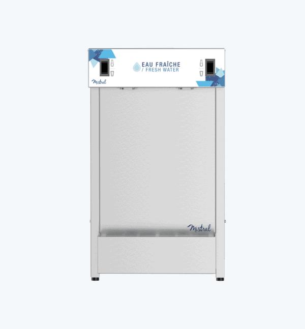 Refroidisseur d'eau