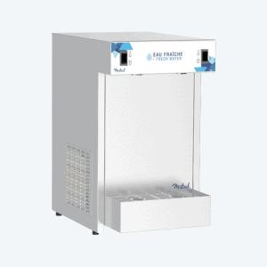 Refroidisseur-Dispenser RDC 160 PV-A poser- Table-top_3