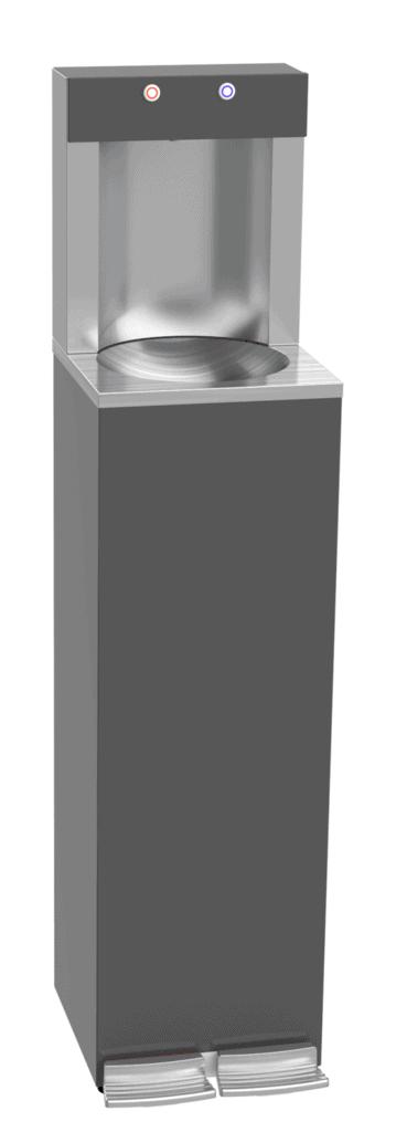 Fontaine réfrigérante Señorita Electron sans-contact