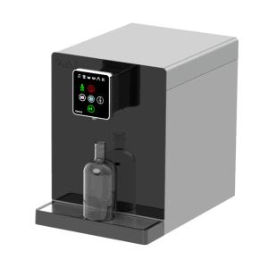 Distributeur d'eau Premium Drinkpad