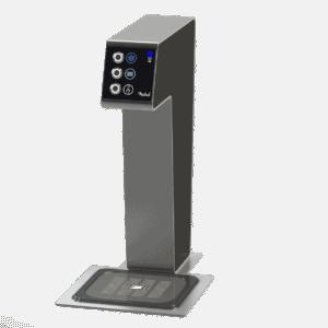 Babel - Distributeur d'eau micro filtrée
